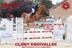 027 CLUNY EQUIVALLEE du 17 au 19.05.2019